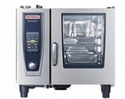 Пароконвектомат RATIONAL SelfCookingCenter 61 (B618100.01)